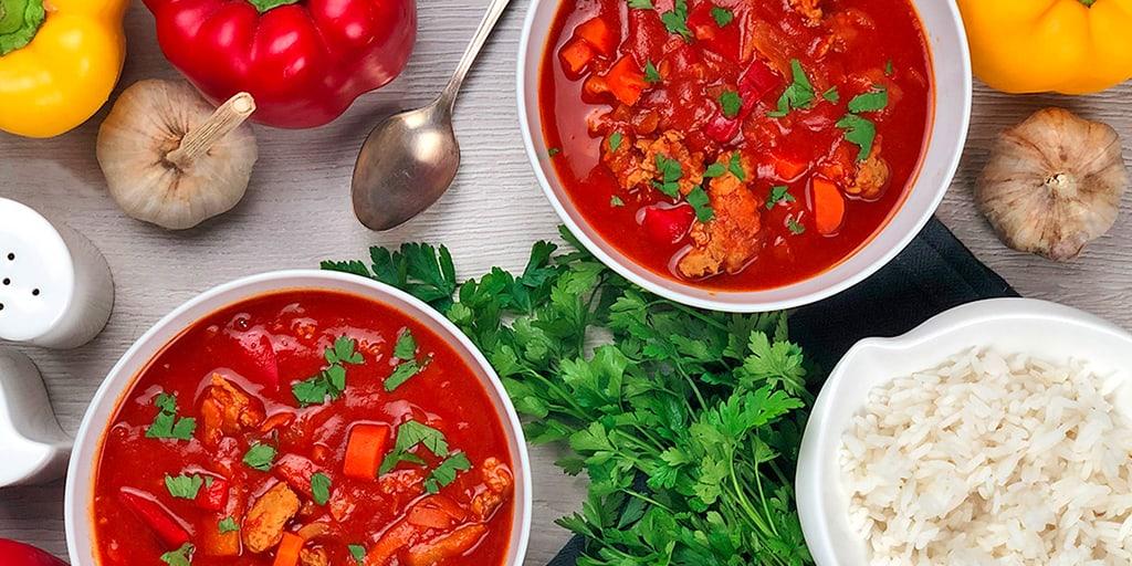 Zupa z mięsem mielonym - propozycja przygotowania
